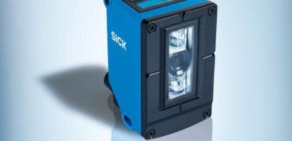 Optoelektronischer Sensor von Sick