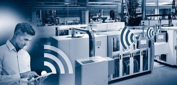 Verbindungssystem auf Geräteebene