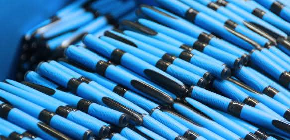 Stiftkörper