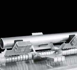 Berührungsloser Transport: Festo zeigt Future Concepts mit Supraleiter-Technologie
