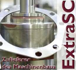 """ExtraSCOPE """"Zulieferer des Maschinenbaus"""""""