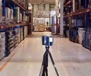 virtuelle Fabrikplanung
