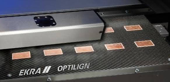 Option Optilign von Ekra