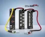 4-adriges Standard-Ethernet-Kabel von Beckhoff