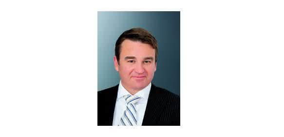 Thomas Pilz, den Geschäftsführenden Gesellschafter des Familienunternehmens Pilz