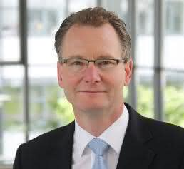 Roland Bent, Geschäftsführer Entwicklung & Marketing, Phoenix Contact
