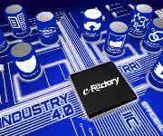 Mitsubishi Electric e-Factory Schwerpunkt auf der SPS