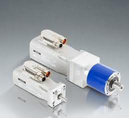 HBR-Motor von Engel Elektroantriebe