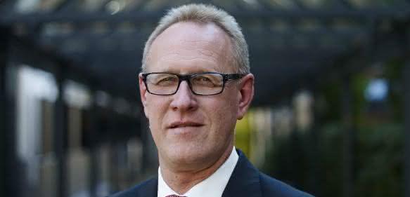 Frank Dreeke