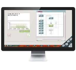 Zenon Smart Checklist am PC