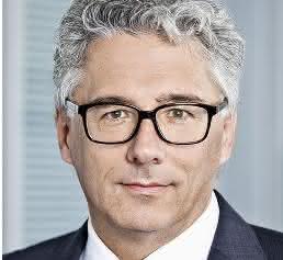 Johann Pohany, Leiter Produkt Segment Motion Control, Baumer Gruppe