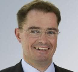 Michael Juchheim, Geschäftsführender Gesellschafter, Jumo: