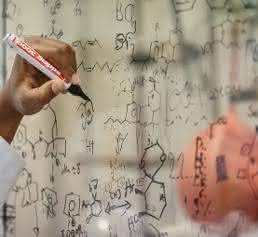 theoretischen Berechnungen