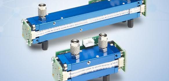 NDIR-basierte CO2-Sensoren