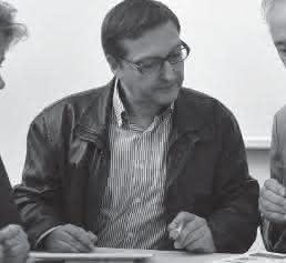 Jürgen Wagner, Redakteur