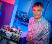 Prof. Kai Simons (Copyright: Lipotype GmbH / Andre Wirsig)