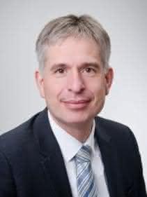 Martin Geissinger verantwortet als technischer Leiter die Produktion und weitere Bereiche bei Geba. (Bild: Geba)