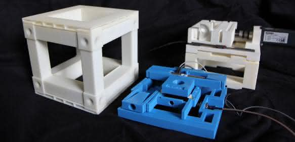 Production Cube Module