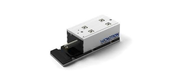 Sonderlinearmotor von Tecnotion