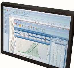 MaS control Software