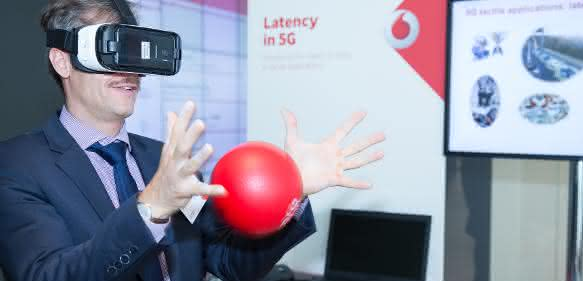 Vodafone Innovation Day 2016