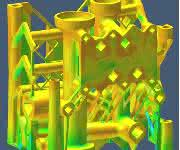 Umform- und Schweißsimulation: Simufact zeigt neue Softwarelösungen