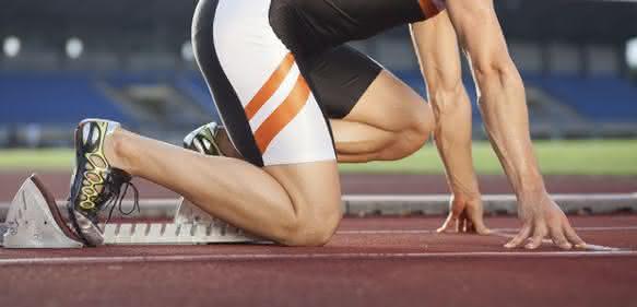 Technische Simulation: Sportliche Simulation