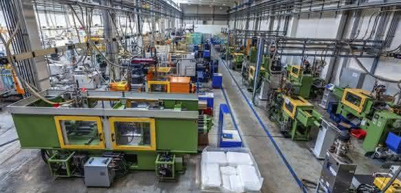 PLM-Technologie: Konstruktion und Fertigung gut verbunden