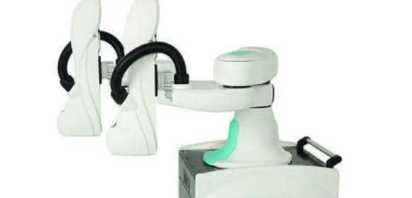 Zweiarm-Scara-Roboter