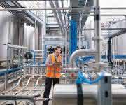 Anlagenbauer Wellmann Engineering aus Halle in Westfalen
