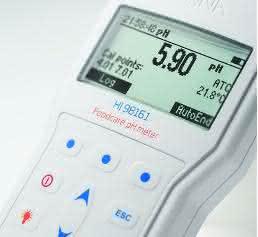 Foodcare-pH-Meter