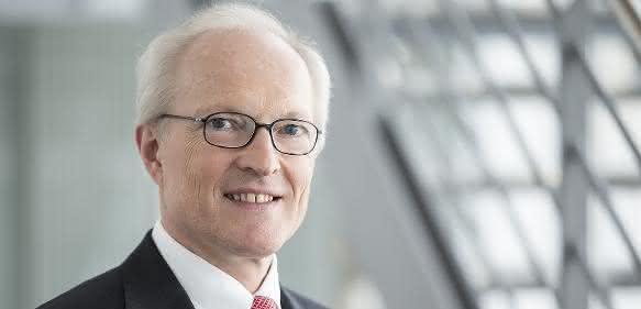 Dr. Kurt Schmalz, geschäftsführender Gesellschafter Schmalz