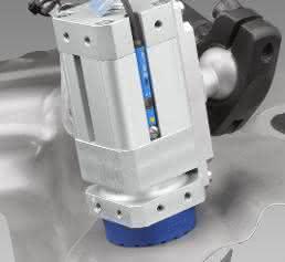 Magnetgreiferbaureihe Schmalz