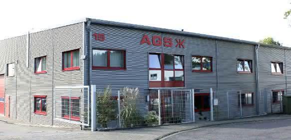 AGS Automation Greifsysteme Schwope in Bergisch Gladbach