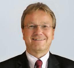 Ulrich Lipper, Sprecher des Beirats für Öffentlichkeitsarbeit des IVK
