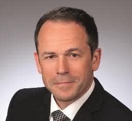 Boris Zipser, neuer Geschäftsführer für den Bereich Production (COO) der Weber Gruppe. (Bild: Weber)