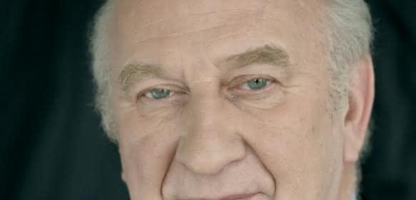 Edgar E. Normann scheidet nach mehr als 50 Jahren aus dem operativen Geschäft aus. (Bild: Normann Holding)