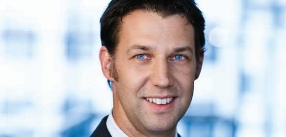 Stefan Koller, Projektleiter Maintain