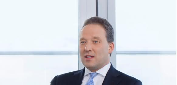 Lanxess-CEO Matthias Zachert erwartet von der Chemtura-Übernahme bereits im ersten Jahr positive Einflüsse auf das Geschäftsergebnis. (Bild: Lanxess)