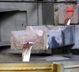 Fertigung von Leichtmetallrädern