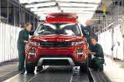 Kostenmanagement: Jaguar Land Rover optimiert Kalkulation