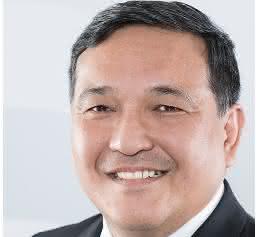 Dr. Emmanuel Siregar wurde einstimmig zum neuen Vorsitzenden der hessischen Chemie- Tarifkommission gewählt. (Foto: Arbeitgeberverband Chemie und verwandte Industrien für das Land Hessen e.V.)