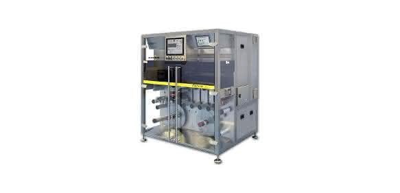 Drucksystem: Serialisierte Etiketten vorproduzieren