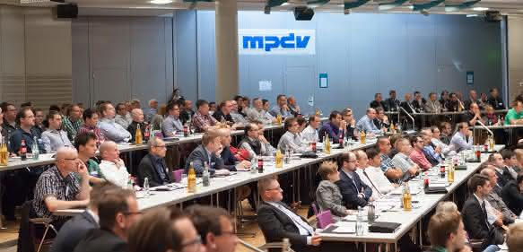 Anwenderkonferenz der Hydra Users Group (HUG) MPDV