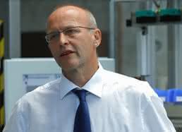 Volker Sieber, Entwicklungsleiter bei Schnaithmann. (Bild: Schnaithmann)