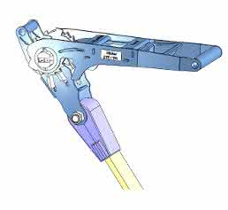 Tension Force Transponder