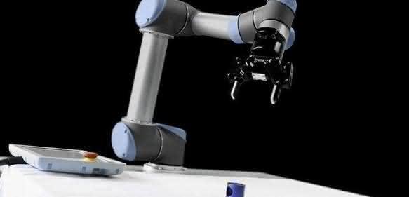 Roboterkamera Robotiq