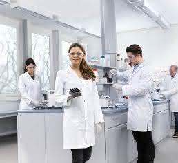 Analyselabor