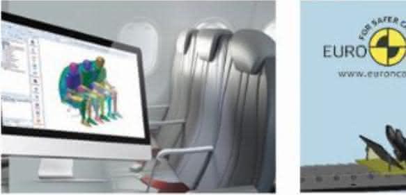 virtuelle Sitzprototypen