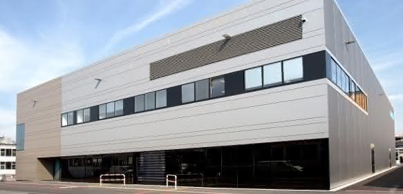 Merck eröffnet neue OLED-Produktionsanlage in Darmstadt (Bild: © Merck KGaA, Darmstadt)